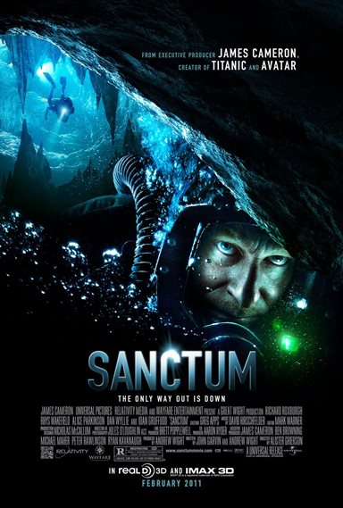 Sanctum © Universal Pictures. All Rights Reserved.