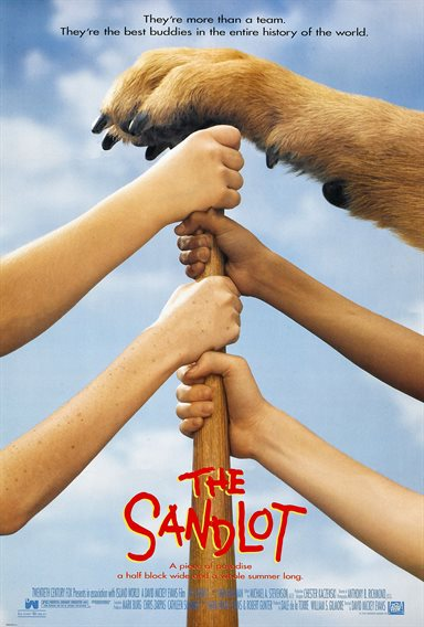 The Sandlot © 20th Century Fox. All Rights Reserved.