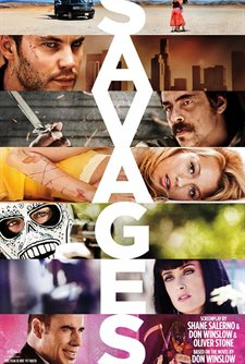 Savages Theatrical Review