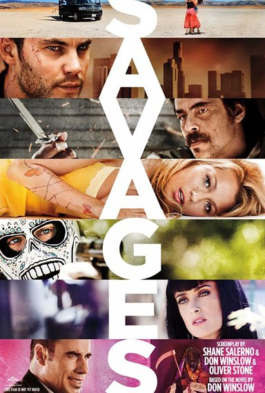 Savages © Universal Pictures. All Rights Reserved.