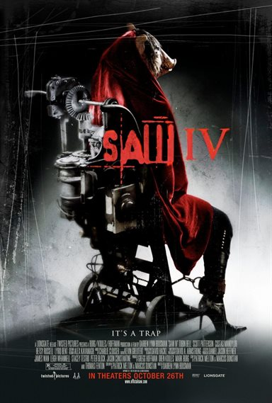 Saw IV © Lionsgate. All Rights Reserved.