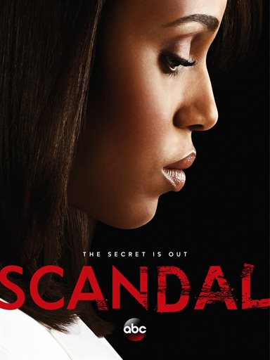 Scandal © ABC Studios. All Rights Reserved.