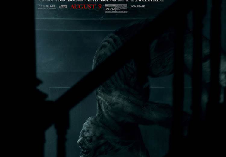 Movie Database Scary Stories to Tell in the Dark