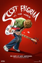 Scott Pilgrim vs. the World Theatrical Review