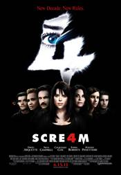 Scream 4 Theatrical Review
