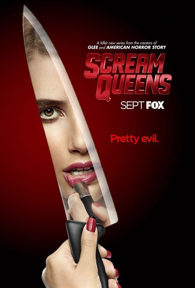 Scream Queens © 20th Century Fox. All Rights Reserved.