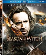 Season of the Witch Blu-ray Review