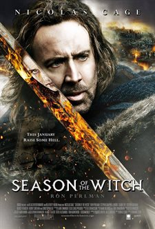 Season of the Witch Theatrical Review