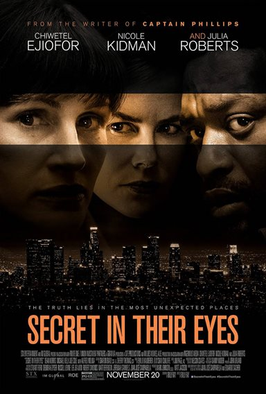Secret in Their Eyes © STX Entertainment. All Rights Reserved.