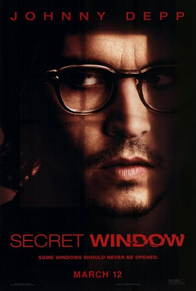 Secret Window © Columbia Pictures. All Rights Reserved.
