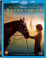 Secretariat Theatrical Review