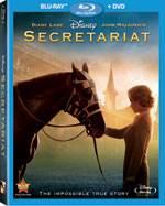 Secretariat Blu-ray Review