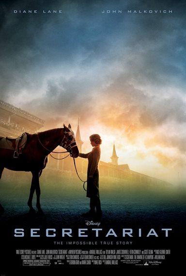 Secretariat Theatrical Review