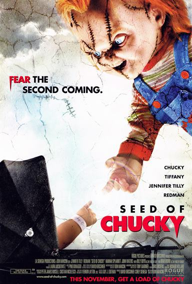 Seed of Chucky © Rogue Pictures. All Rights Reserved.