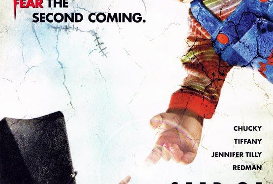 Movie Vault Seed of Chucky