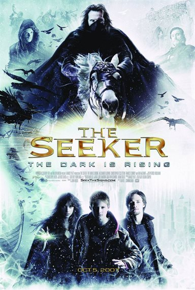 The Seeker: The Dark is Rising © Walden Media. All Rights Reserved.