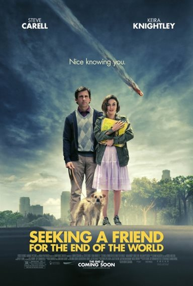 Seeking a Friend for the End of the World © Focus Features. All Rights Reserved.