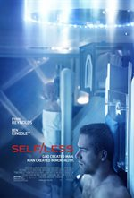 Self/less Theatrical Review
