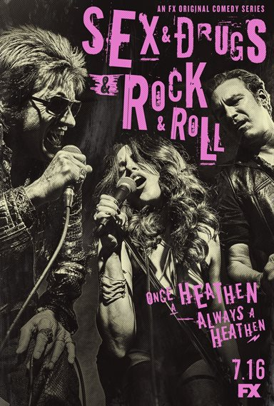 Sex&Drugs&Rock&Roll © 20th Century Fox. All Rights Reserved.