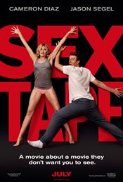Sex Tape Theatrical Review
