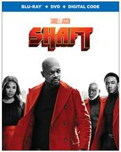 Shaft Blu-ray Review
