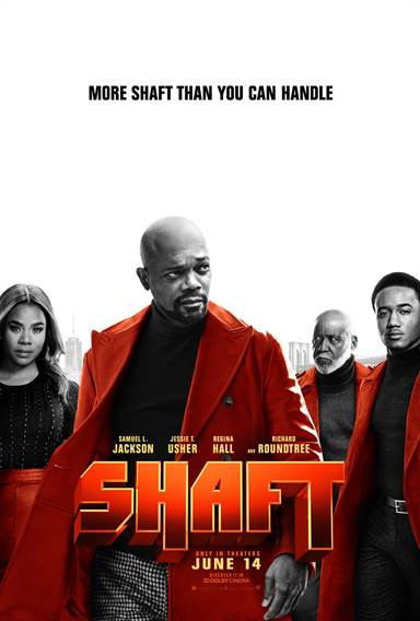 Shaft Theatrical Review