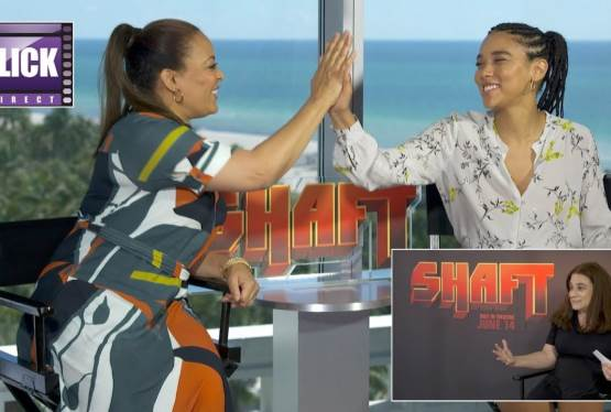 The Women of Shaft Talk About Female Empowerment