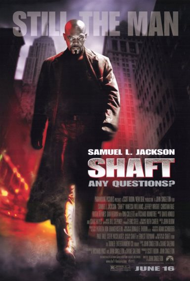 Shaft © Paramount Pictures. All Rights Reserved.