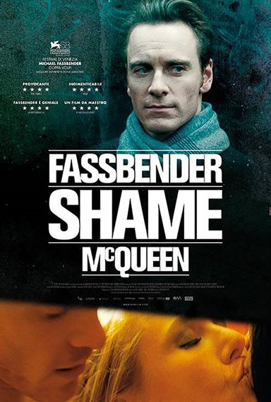 Shame © Fox Searchlight Pictures. All Rights Reserved.