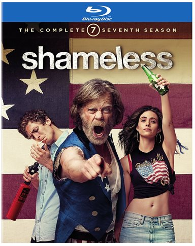 Shameless: The Complete Seventh Season Blu-ray Review