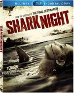 Shark Night 3D Blu-ray Review