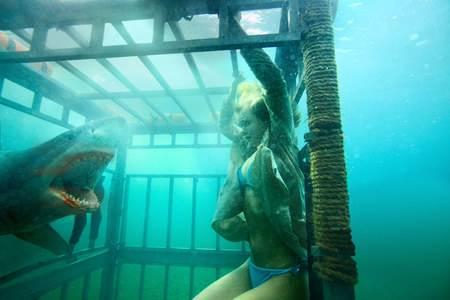 Shark Night 3D © Relativity Media. All Rights Reserved.