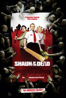 Shaun of The Dead Theatrical Review