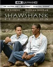 The Shawshank Redemption 4K Ultra HD Review