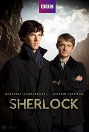 Sherlock Television Review