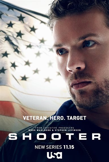 Shooter © NBCUniversal Television. All Rights Reserved.