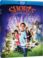 Shorts Blu-ray Review