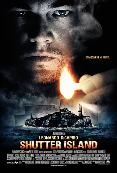 Shutter Island © Paramount Pictures. All Rights Reserved.