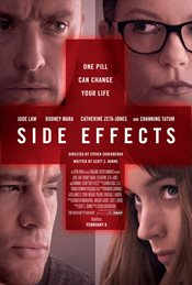 Side Effects Theatrical Review