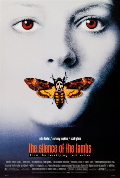 Silence Of The Lambs © Orion Pictures. All Rights Reserved.