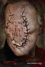Silent Hill: Revelation 3D Theatrical Review