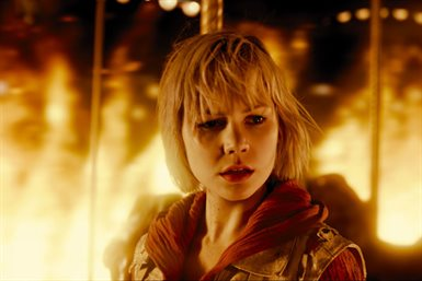 Silent Hill: Revelation 3D © Open Road Films. All Rights Reserved.