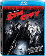 Sin City Blu-ray Review