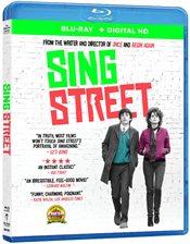 Sing Street Blu-ray Review