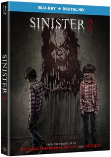 Sinister 2 Blu-ray Review