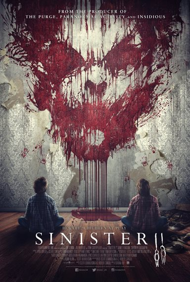 Sinister 2 © Focus Features. All Rights Reserved.