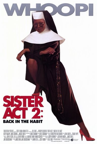 Sister Act 2: Back in the Habit © Touchstone Pictures. All Rights Reserved.