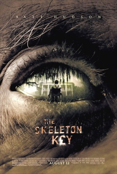 The Skeleton Key © Universal Pictures. All Rights Reserved.