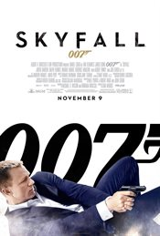Skyfall Theatrical Review