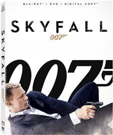 Skyfall Blu-ray Review